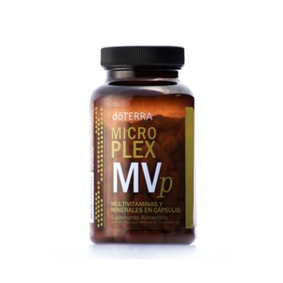 microplex MVp