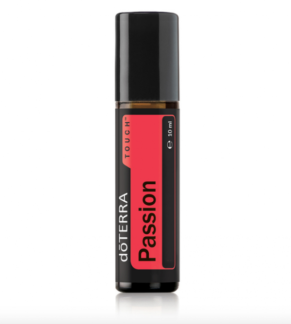 doterra passion touch encouraging blend essential oil Ireland