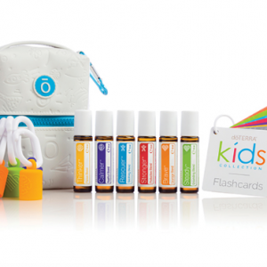 doTERRA Kid's Collection blends essential oil Ireland